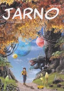 Jarno - Hotsnow