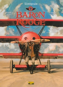 Baron rouge : l'intégrale - CarlosPuerta