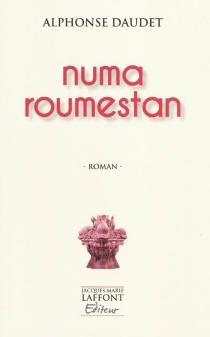 Numa Roumestan - AlphonseDaudet