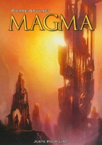 Magma - Pierre Brulhet