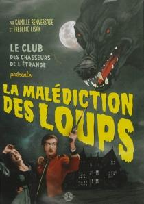 La malédiction des loups - FrédéricLisak