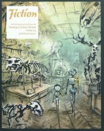Fiction, n° 13 -