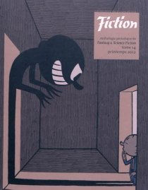 Fiction, n° 14 -