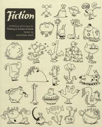 Fiction, n° 15 -