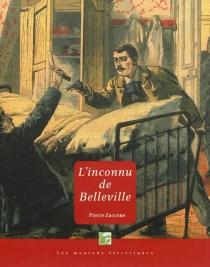 L'inconnu de Belleville - PierreZaccone