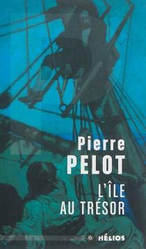 L'île au trésor - PierrePelot