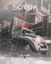 Sovok - CédricFerrand