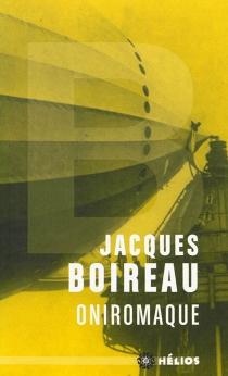 Oniromaque - JacquesBoireau