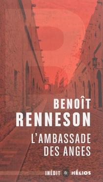 L'ambassade des anges - BenoîtRenneson
