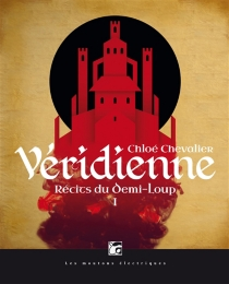 Récits du Demi-Loup - ChloéChevalier