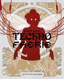 Techno faerie - SaraDoke