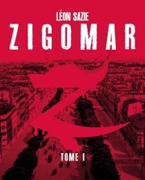 Zigomar - LéonSazie