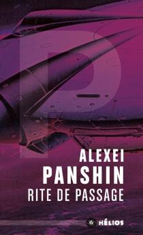 Rite de passage - AlexeiPanshin