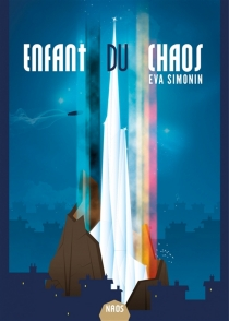 Enfant du chaos - EvaSimonin