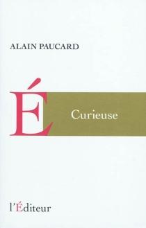 Curieuse - AlainPaucard