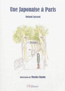 Une Japonaise à Paris - MasakoBando