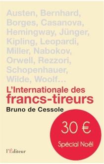 Bruno de Cessole : pack 2 livres - Bruno deCessole