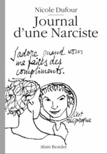 Journal d'une narciste - NicoleDufour