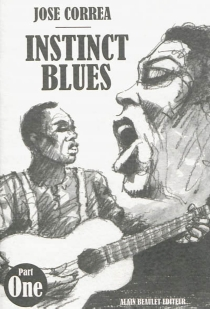 Instinct blues - José Corréa