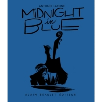 Midnight in blue - Antonio Lapone