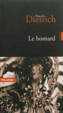 Le homard - PascaleDietrich