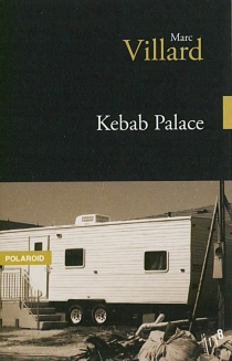 Kebab palace - MarcVillard
