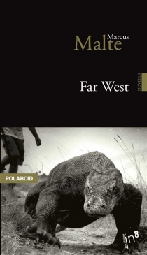 Far West - Marcus Malte