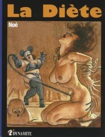 La diète - IgnacioNoé