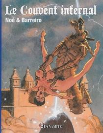 Le couvent infernal - Barreiro