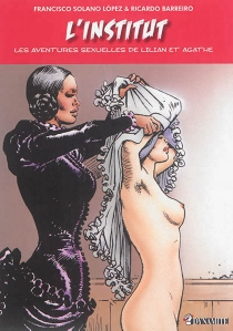 Les aventures sexuelles de Lilian et Agathe - RicardoBarreiro