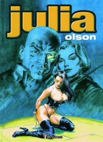 Julia : le piège infernal - Olson