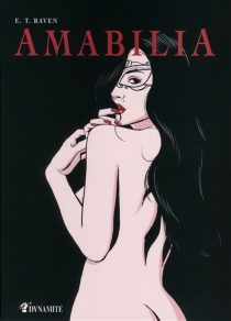 Amabilia - E.T.Raven
