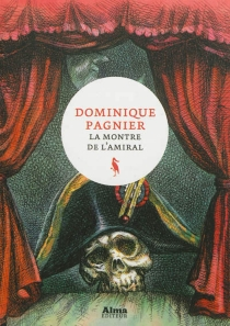 La montre de l'amiral - Dominique Pagnier