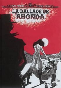 La ballade de Rhonda - PierreRoux