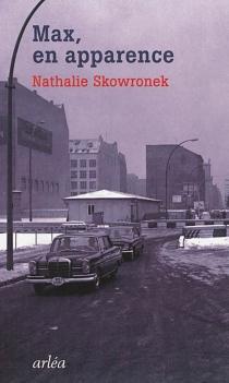 Max, en apparence - NathalieSkowronek