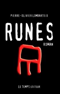 Runes - Pierre-OlivierLombarteix
