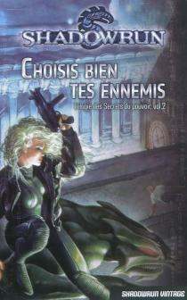 Trilogie des secrets du pouvoir - Robert N.Charrette
