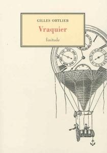 Vraquier - GillesOrtlieb