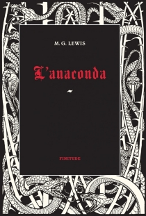 L'anaconda - Matthew Gregory Lewis