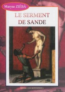 Le serment de Sande - MaryseZiéba