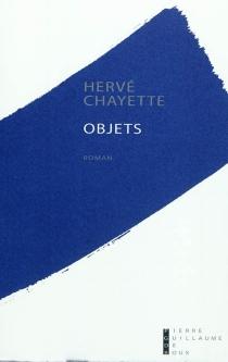 Objets - HervéChayette
