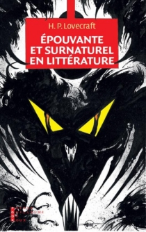 Epouvante et surnaturel en littérature - Howard Phillips Lovecraft