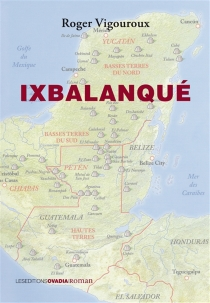 Ixbalanqué - RogerVigouroux