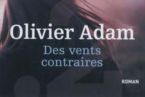 Des vents contraires - OlivierAdam