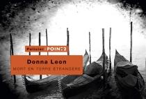 Mort en terre étrangère - DonnaLeon