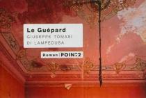 Le guépard - GiuseppeTomasi di Lampedusa