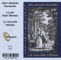 La nouvelle Héloîse - Jean-JacquesRousseau
