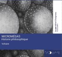 Micromégas - Voltaire