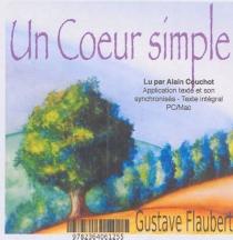 Un coeur simple - GustaveFlaubert