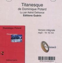 Titanesque - DominiquePotard